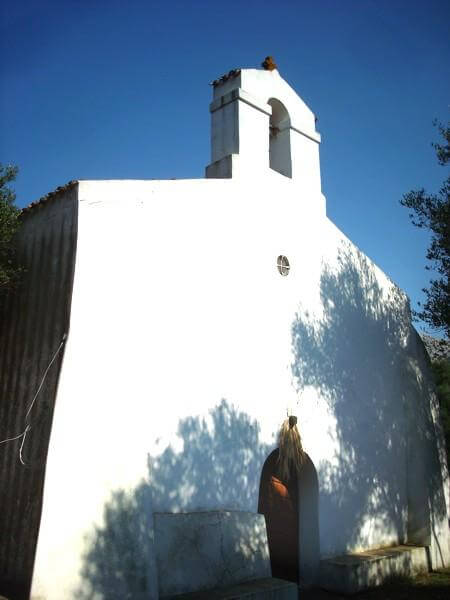 Su Babbu Mannu Church