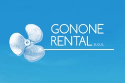 Sea Charter Gonone Rental