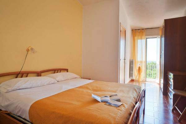 Bed And Breakfast Cala Gonone1