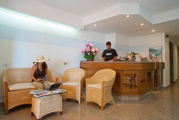 Bed And Breakfast Cala Gonone5