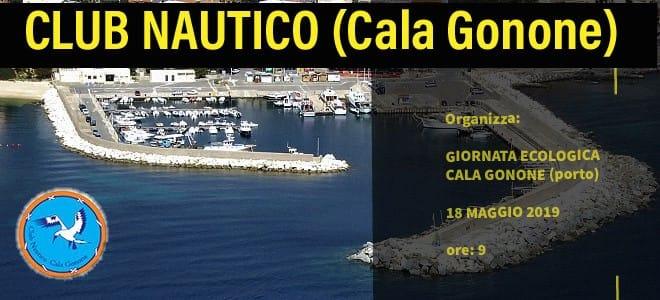Cala Gonone - Giornata ecologica